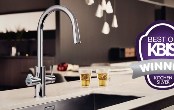 HydroTap wins KBIS Award