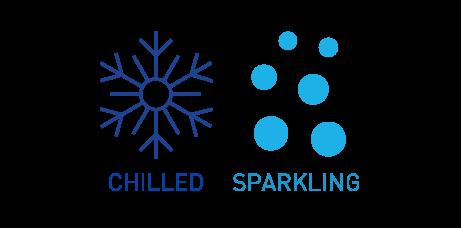 Chilled Sparkling