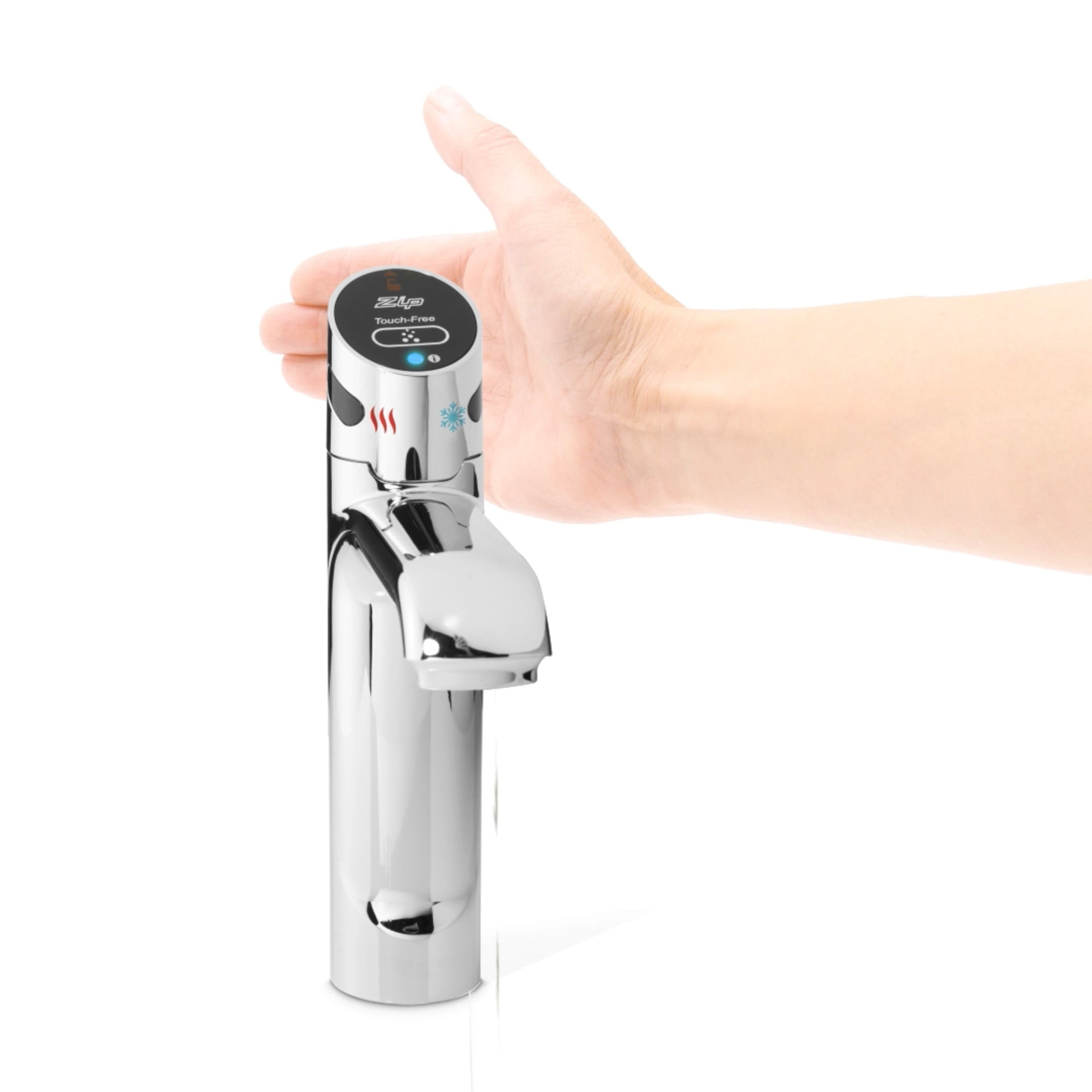 HydroTap Touch-Free Wave Chilled