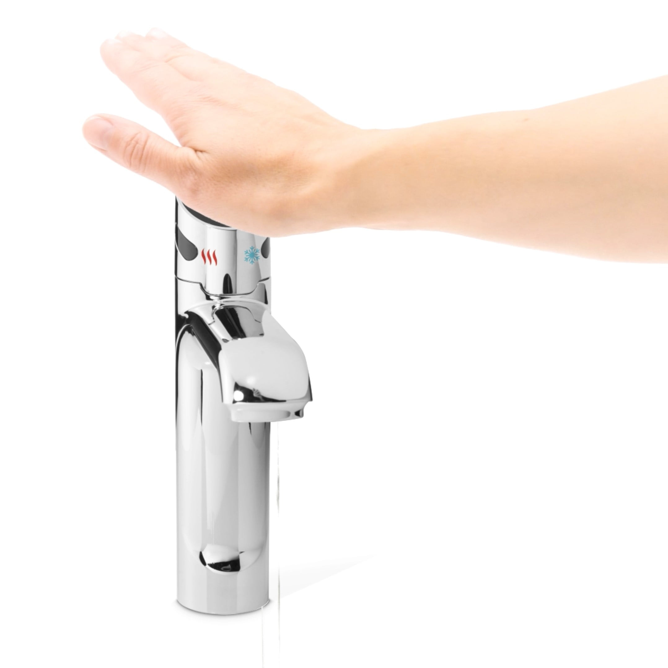 HydroTap Touch-Free Wave Sparkling